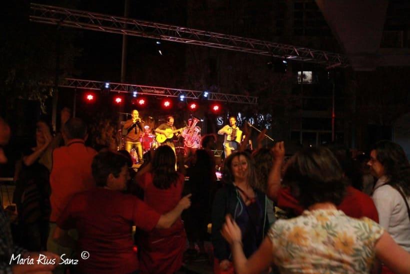 Espai Mediterrani. Festival Cultural 2014 20
