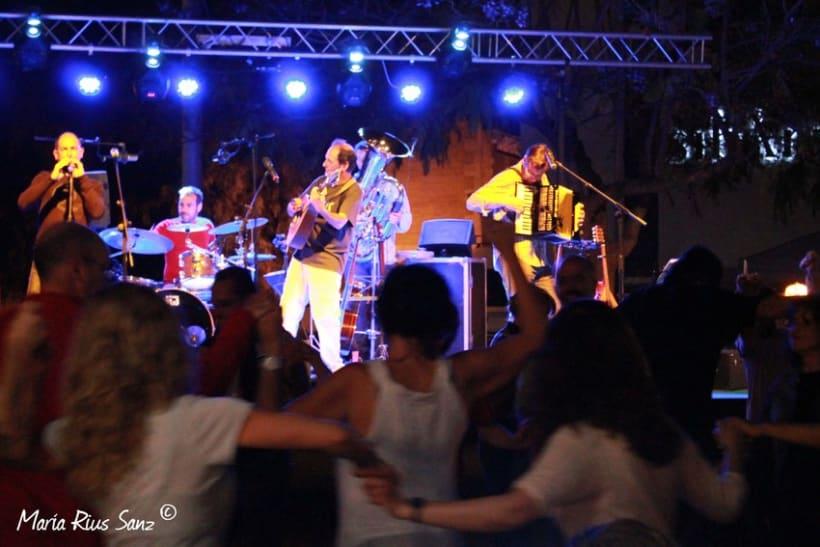 Espai Mediterrani. Festival Cultural 2014 22