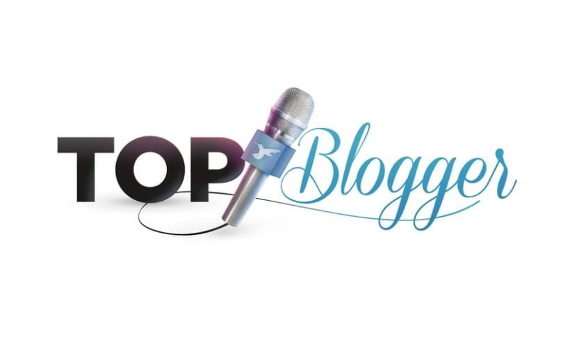 Top Blogger 0