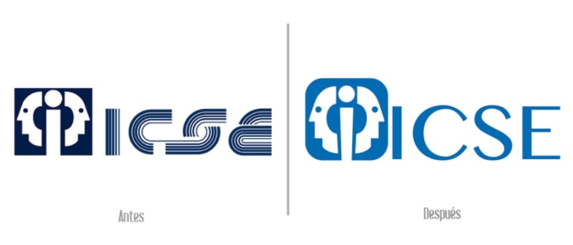 Renovación de Identidad Grupo ICSE 4