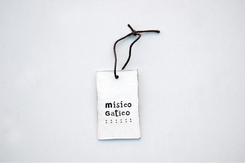 Misico Gatico 2