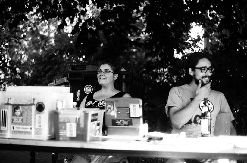Surf City Fest. Mannheim. 18 de Julio de 2014 -1
