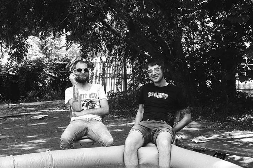 Surf City Fest. Mannheim. 18 de Julio de 2014 6