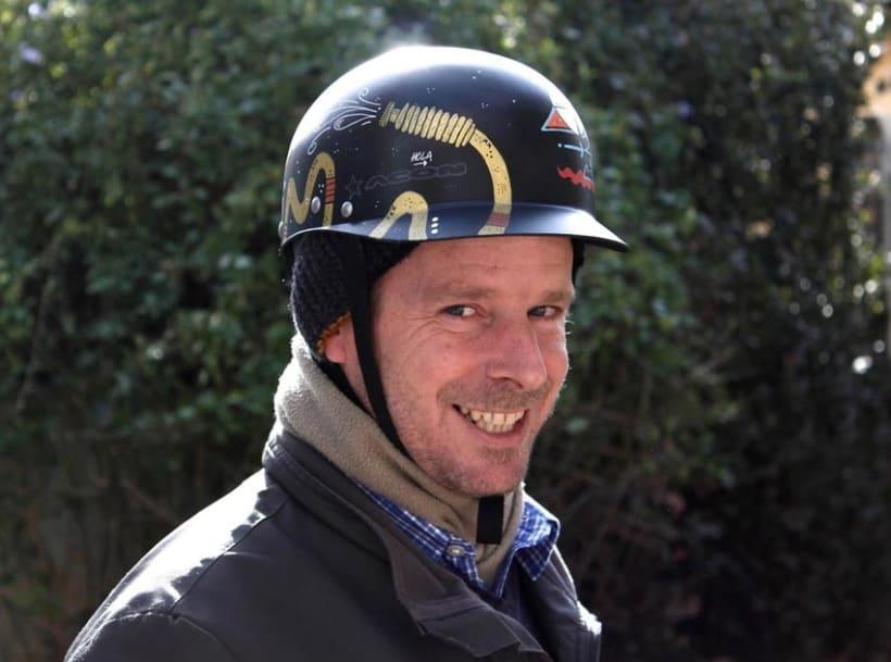Helmet  6
