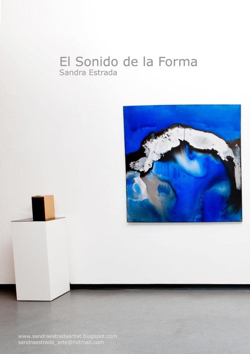 El Sonido de la Forma.  19