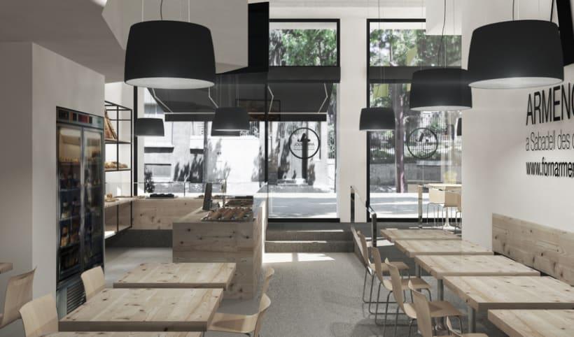 """Bakery"" Digital Photography 0"