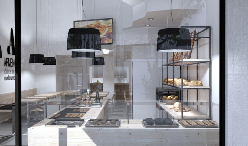 """Bakery"" Digital Photography 5"