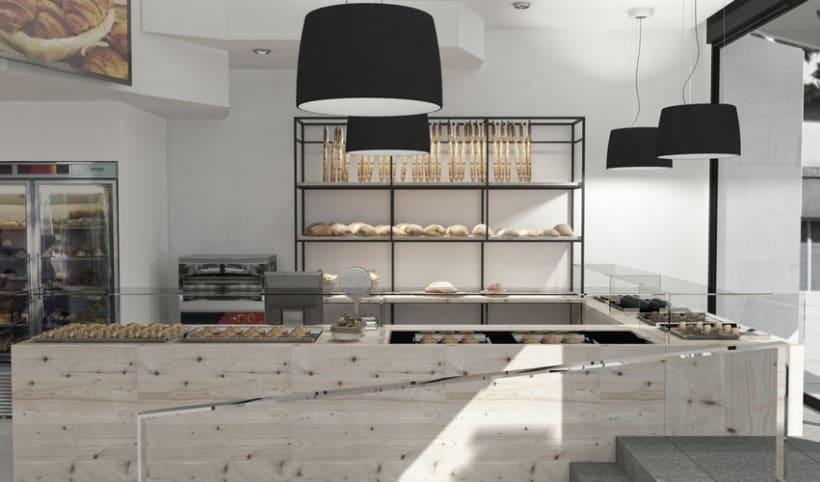 """Bakery"" Digital Photography 6"