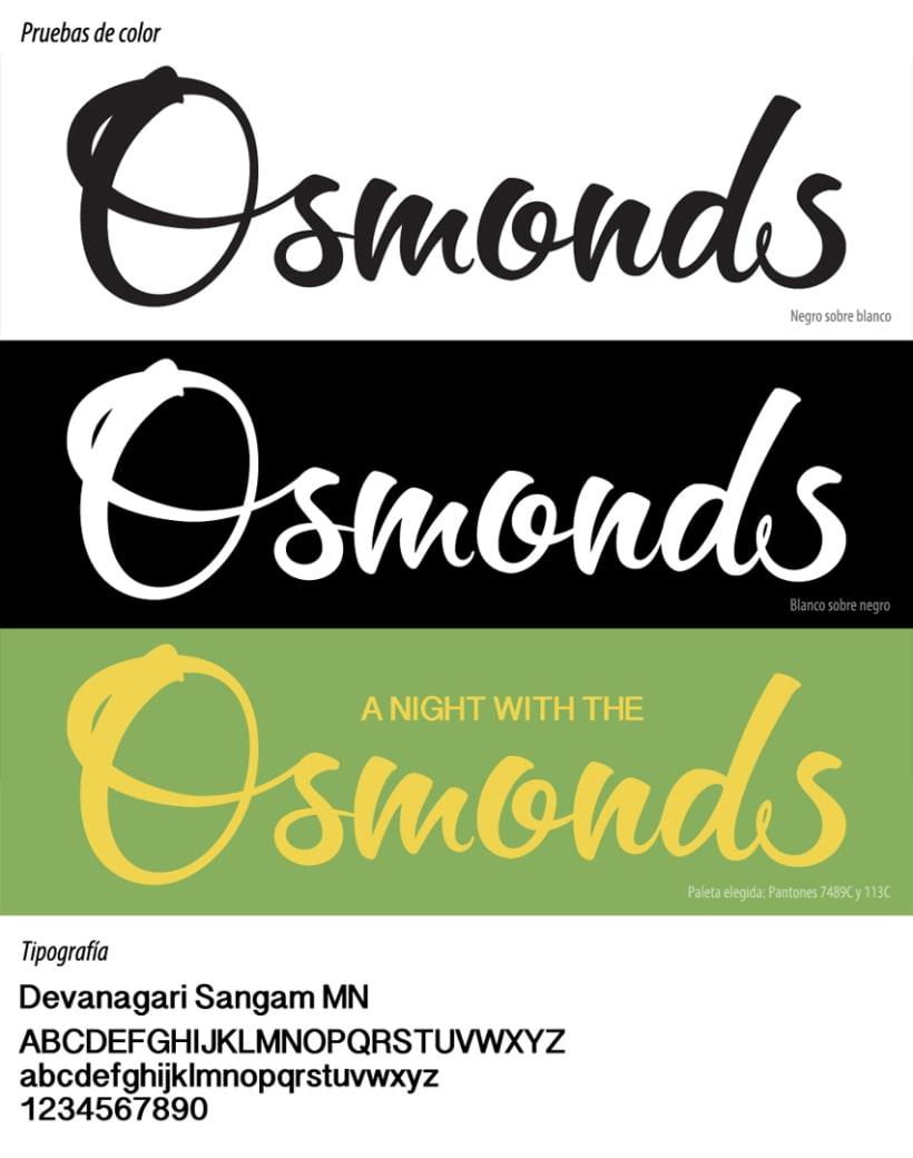 The Osmonds 4