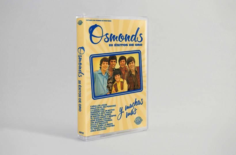 The Osmonds 8