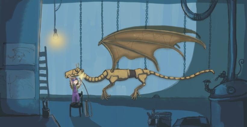 Dragones  -1