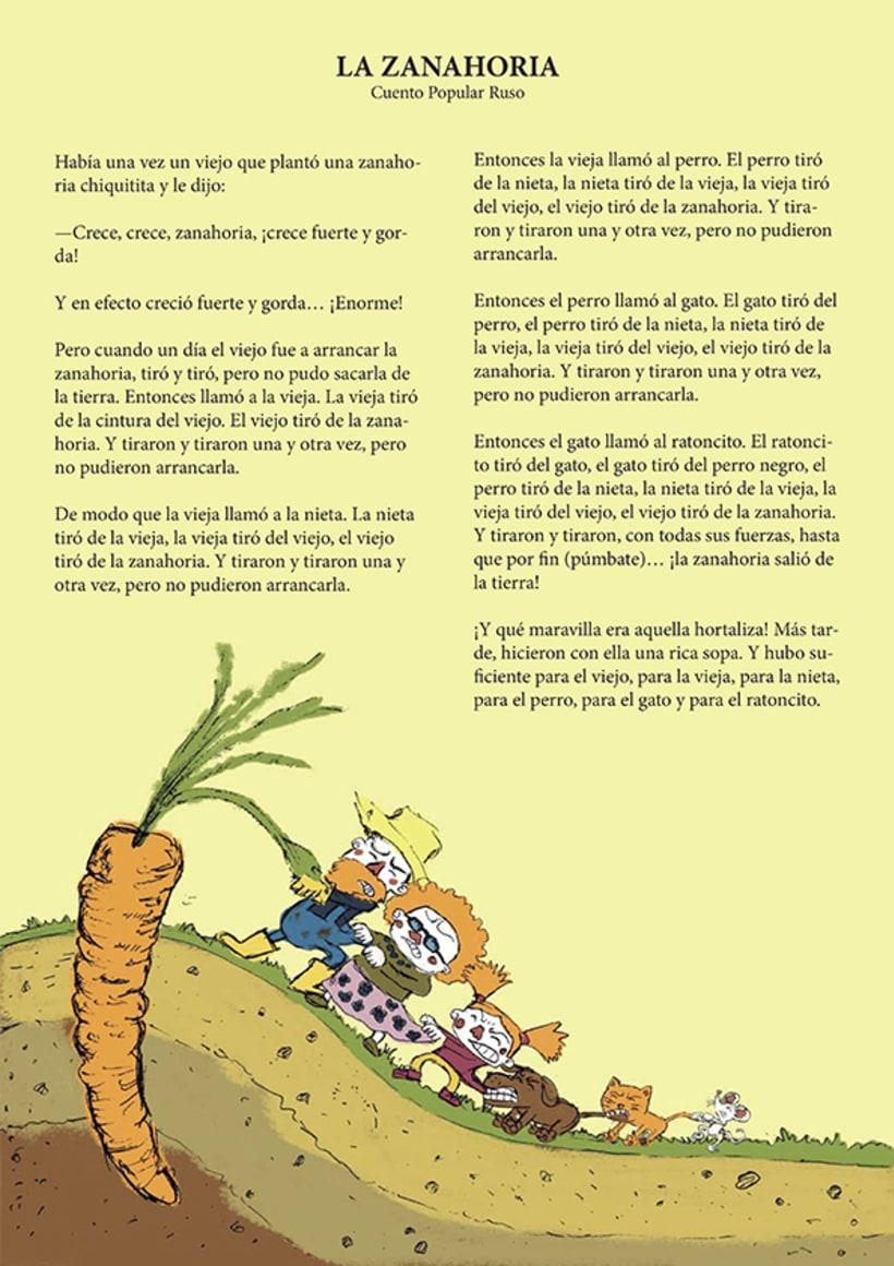 La Zanahoria -1