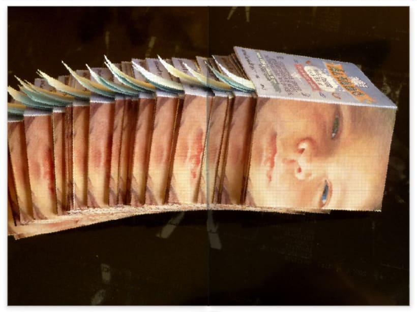 ElRuido Fanzine  28