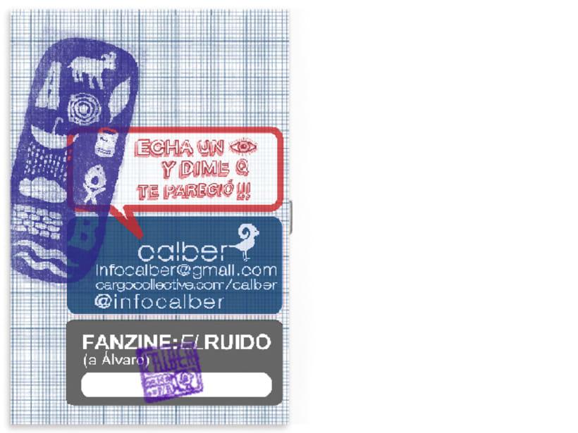 ElRuido Fanzine  34
