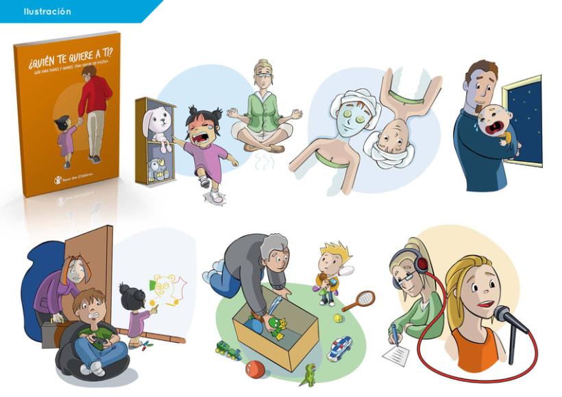 Ilustración para guías educativas -1