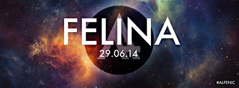 Promo Alfenic - Felina -1