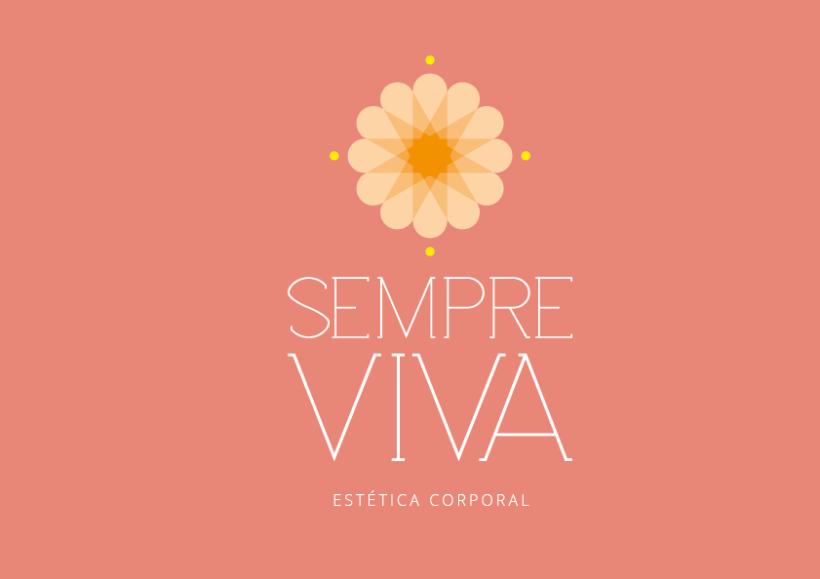 SEMPRE VIVA - ESTÉTICA CORPORAL -1