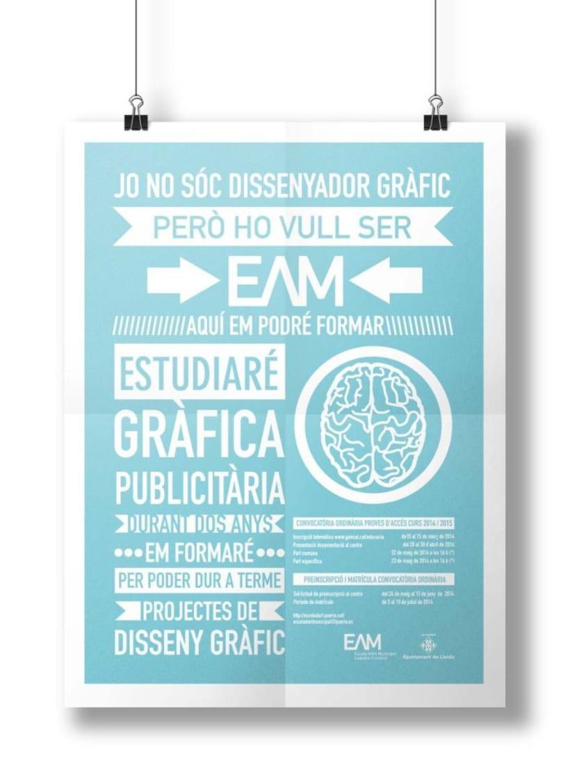 PROMOCION CURSO 2013-14 Escola d'Art Lleida 0
