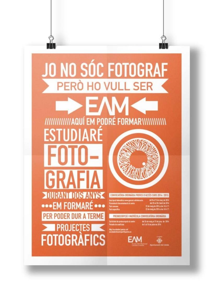PROMOCION CURSO 2013-14 Escola d'Art Lleida 2