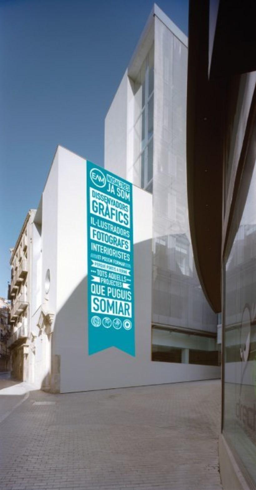 PROMOCION CURSO 2013-14 Escola d'Art Lleida 5