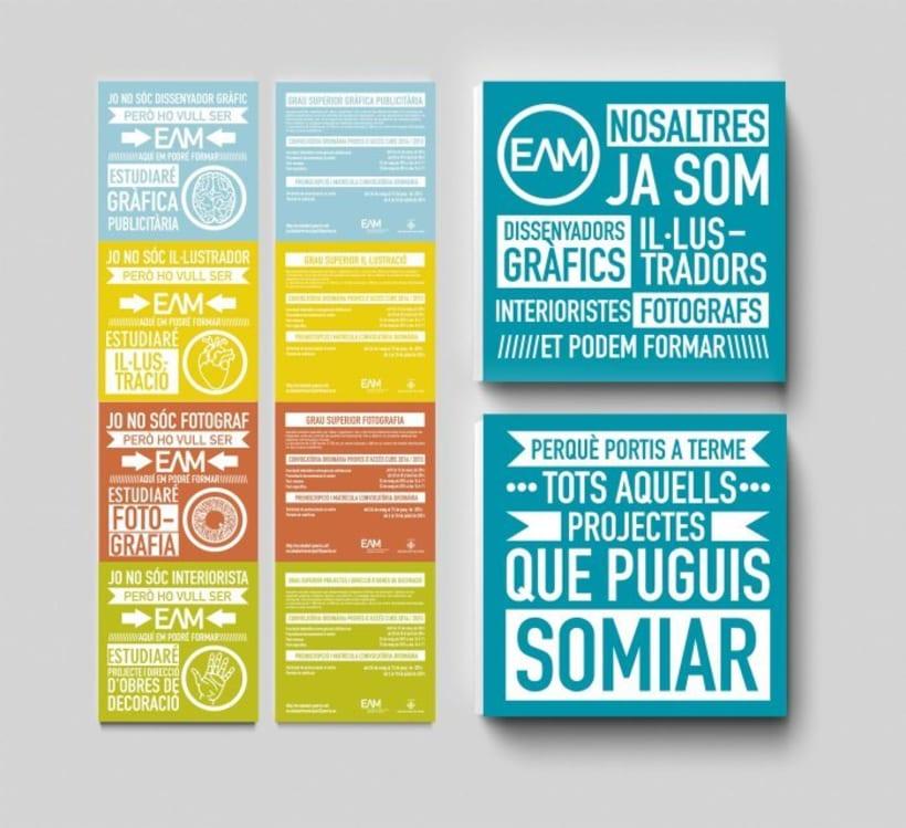 PROMOCION CURSO 2013-14 Escola d'Art Lleida 4
