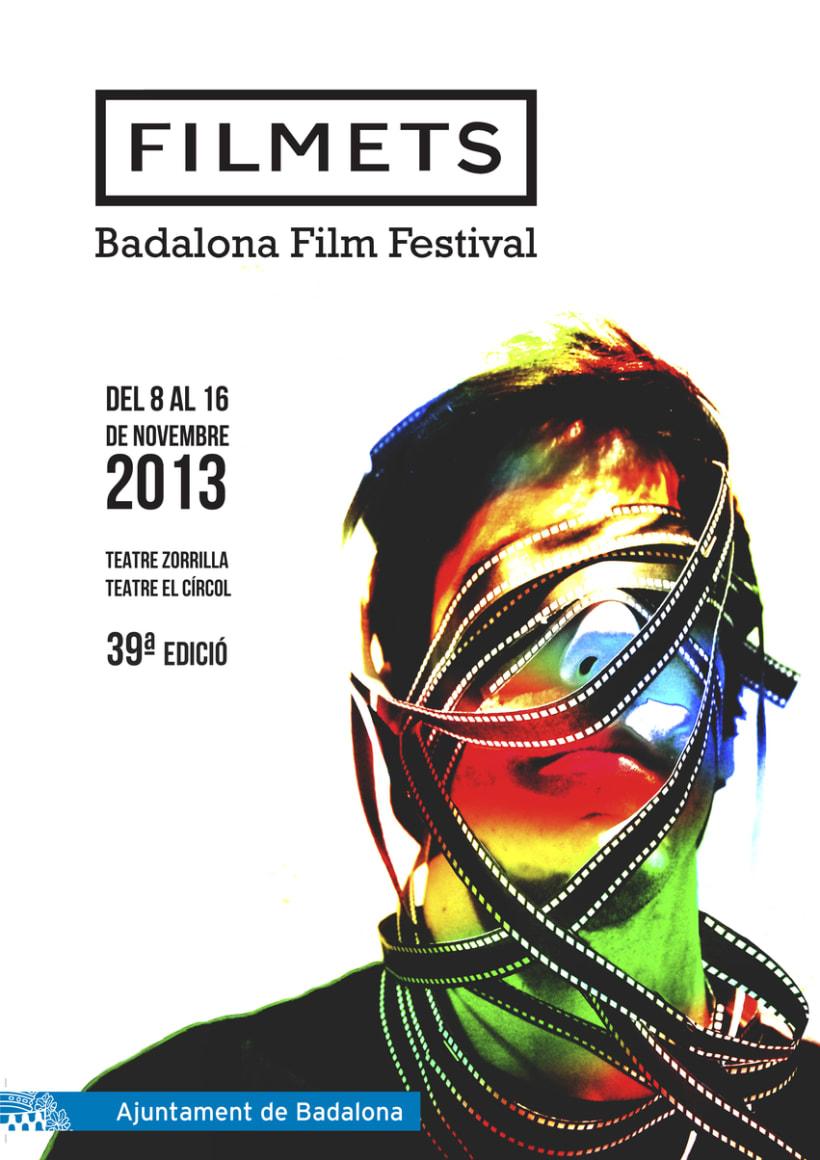 FILMETS 2013 -1