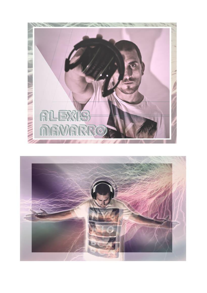 "Cover Dj ""Alexis Navarro"" -1"