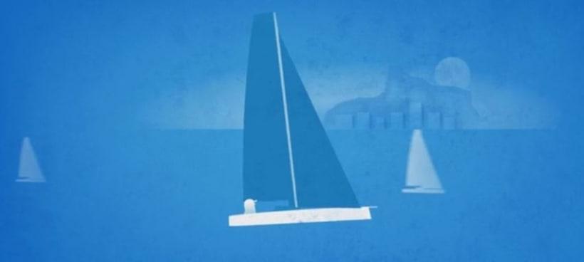 VOLVO OCEAN RACE -1