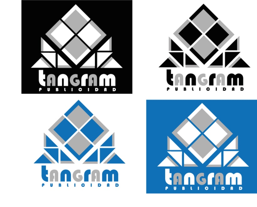 Tangram Publicidad 0