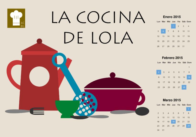 La Cocina de Lola -1