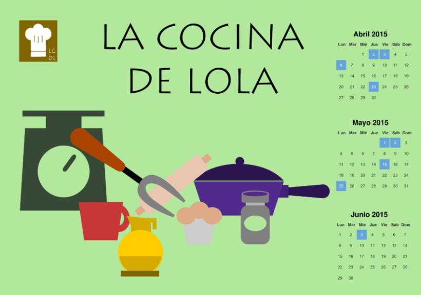 La Cocina de Lola 0