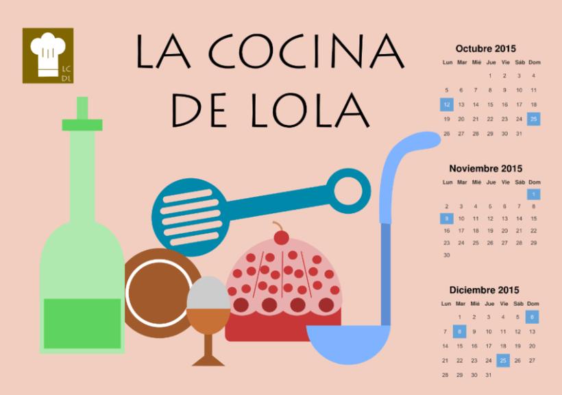 La Cocina de Lola 2