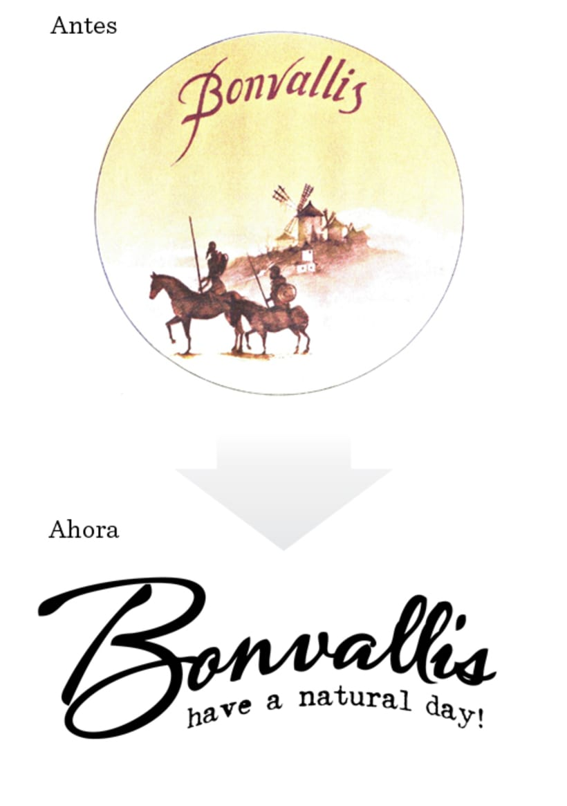 Bonvallís - Tortas y panes 1