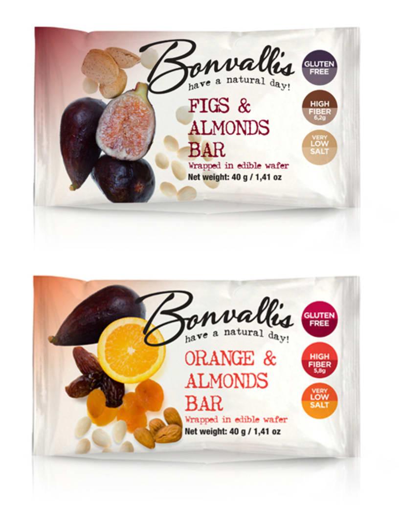Bonvallís - Tortas y panes 5