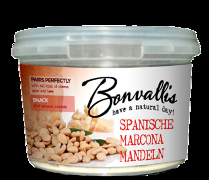 Bonvallís - Tortas y panes 6