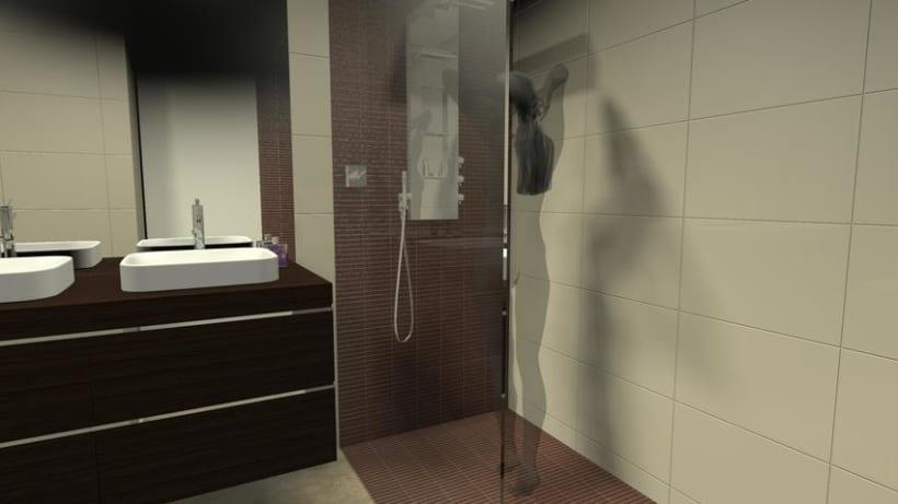 Reforma de 2 baños -1