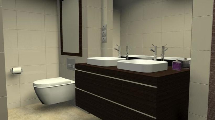 Reforma de 2 baños 0