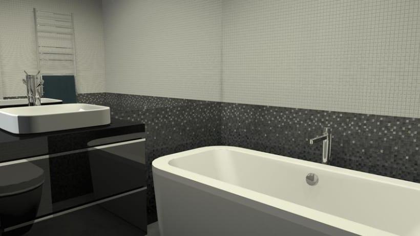 Reforma de 2 baños 2