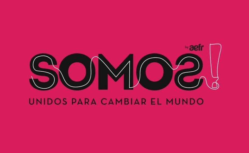 Campaña #SOMOS 2014 -1