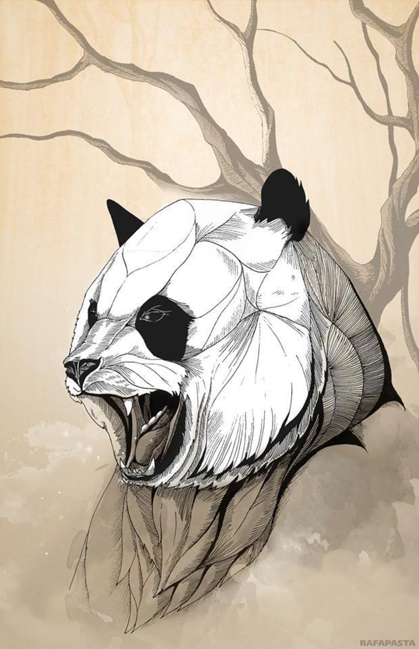 Wild animals 5