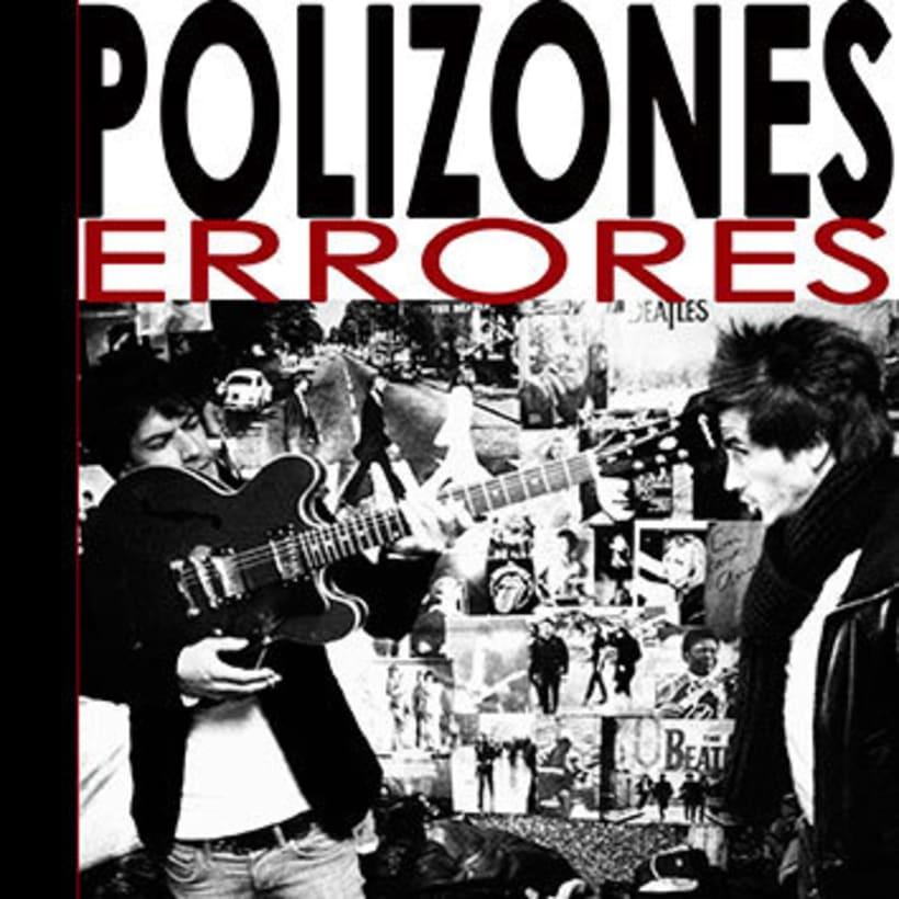 Disco Polizones 2