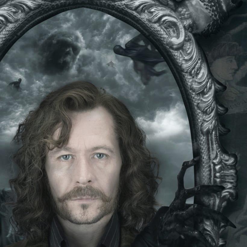 Sirius Black 3