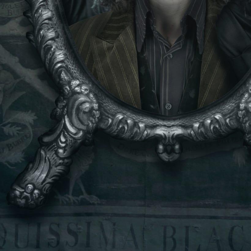 Sirius Black 2