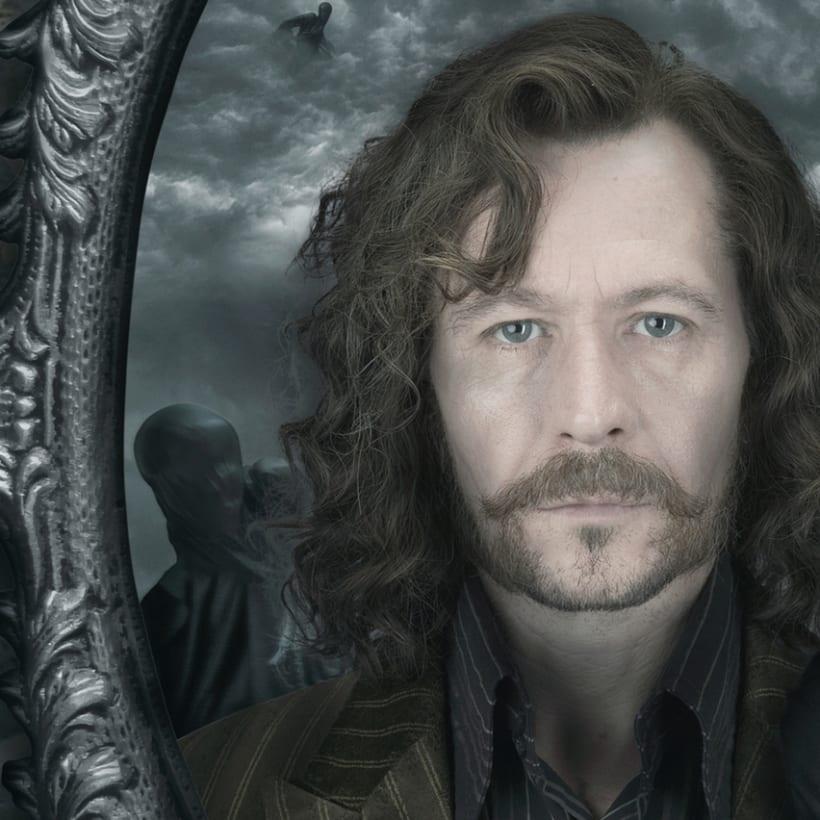Sirius Black 4