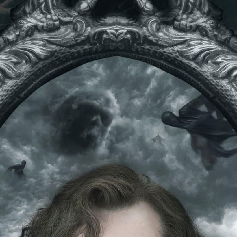 Sirius Black 5