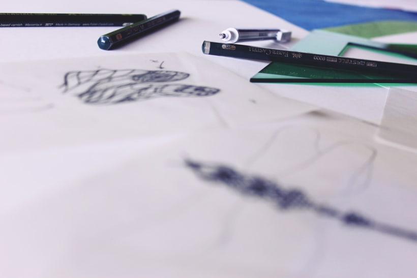 Diseño de mi propio tatuaje: libélula modernista 0