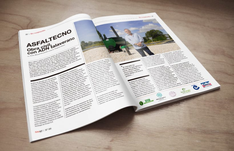 Futurart Magazine 4