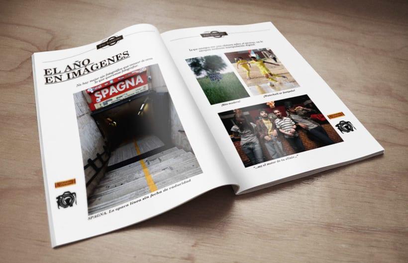 Futurart Magazine 5