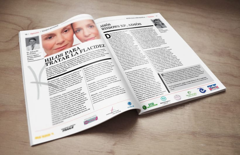 Futurart Magazine 8