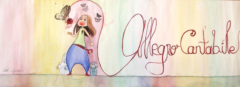 Allegro cantabile -1